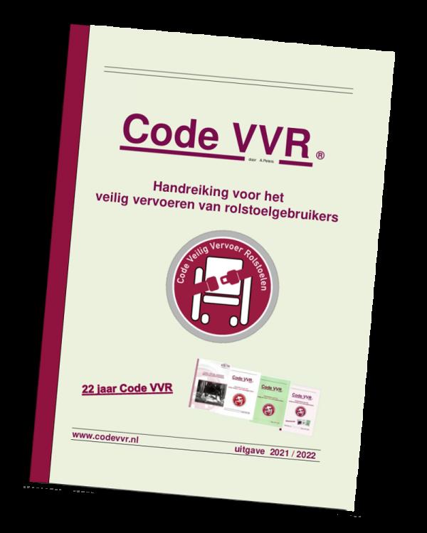 Code VVR 2021-2022
